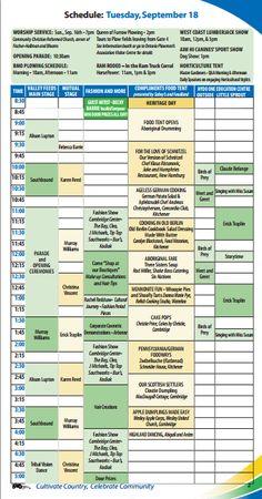 IPM 2012 Schedule Of Events Worship Service, Schedule, Community, Tours, San, Events, Timeline, Communion