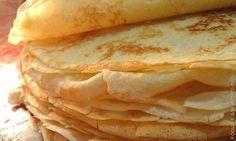 Ukrainian Recipes, Russian Recipes, Bread Dishes, Tasty Dishes, Russian Desserts, Breakfast Recipes, Dessert Recipes, Batter Recipe, Bread And Pastries