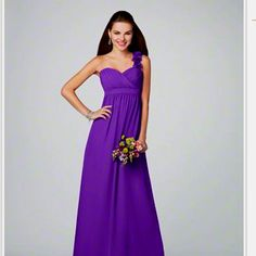 My bridesmaids dresses!!! It's from the new Alfredo Angelo bridesmaid line... So gorgeous !!!