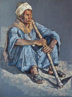 Ibrahim El Dessouki  إبراهيم الدسوقى