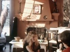 Stevie ☆♥❤♥☆ being interviewed by Molly Meldrum (a well-known Australian music character) at 2282 El Contento Drive, Los Angeles, California, 1977 ~ her home at the time ~ it was sold many years later ~ https://youtu.be/DBESGM4HqS8https://rinburbs.wordpress.com/category/stevie-nicks/