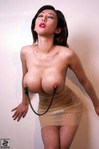 Biutiful black naked nude
