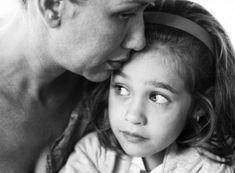Το παιδί σας είναι αγχωμένο; Πείτε του αυτές τις φράσεις για να το κάνετε να ηρεμήσει | InfoKids