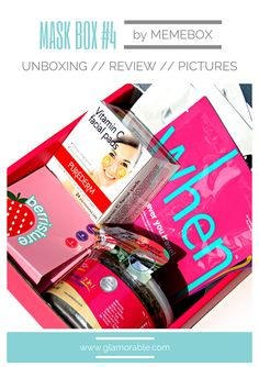 Products From Memebox