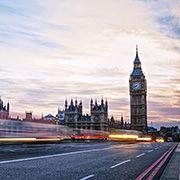 VOGUE Weltreise - London