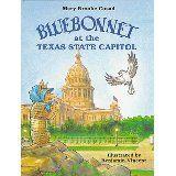 Bluebonnet Series by Mary Brooke Casad