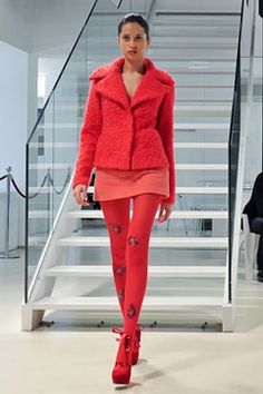 Maria Lafuente Element Collection Fall-Winter 2013/2014
