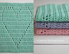 Crochet Home, Crochet Motif, Knit Crochet, Towel, Crafty, Sewing, Handmade, Gifts, Inspiration