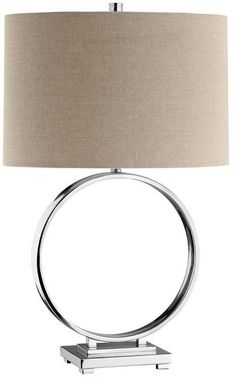 Ebern Designs Brynlee O' Table Lamp