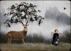 Deer Gardener (2015) - Corinne Geertsen
