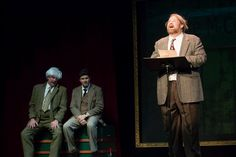 The 39 Steps Dress Rehearsal (24 of 29) | by adplayers