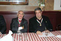 SMGE TIJUANA.- Ceremonia  Solemne de Celebración del 50 Aniversario de su Fundación