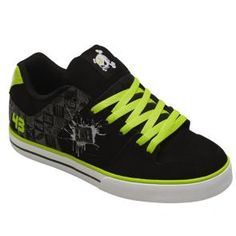 Tênis DC Shoes Ken Block Pure - $341.90