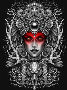 marquesan tattoos about life Tribal Sleeve Tattoos, Leg Tattoos, Body Art Tattoos, Girl Tattoos, Aztec Tribal Tattoos, Mandala, Japanese Dragon Tattoos, Gaming Tattoo, Dark Pictures