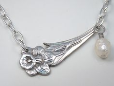 Image result for spoon jewelry