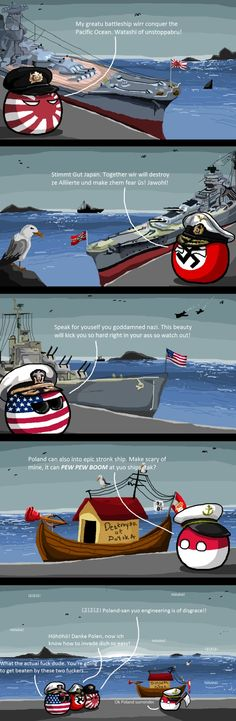 WWII Military Navy