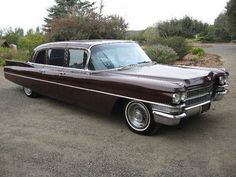 1963 Cadillac Fleetwood 75 for Sale I located such a intersting fancy car. See a lot more on the rrnternet site