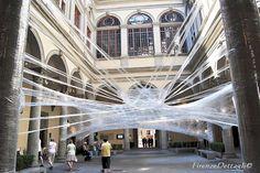 Palazzo Strozzi e La Strozzina - Centro di cultura contemporanea. Nel cuore di Firenze mostre di altissimo livello tra passato e presente..