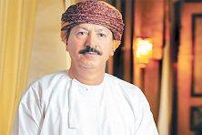 بانکدار مرکزی سال خاورمیانه - حمود بن سنگور