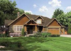 craftsman home interiors - Google Search