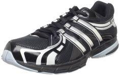 adidas adiSpeed+ Running Shoe (Little Kid/Big Kid),Black/Black,6 M US Big Kid adidas. $38.99