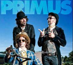 PRIMUS SUCKS!!