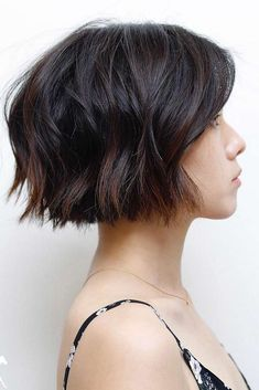 Short Layered Hairstyles for a Fresh Look picture1