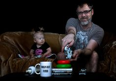 Dave Engledow - World's Best Father