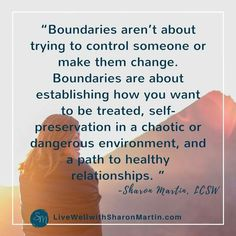 Relationship tips to boost or maintain a strong and healthy bond between you and your partner. Boundaries Quotes, Personal Boundaries, Marriage Boundaries, Toxic Relationships, Healthy Relationships, Dysfunctional Relationships, Healthy Relationship Tips, Marriage Tips, Relationship Advice