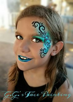 G.G's Face Painting