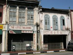 The Little Tailoring