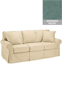 The Nantucket 2 Seat Slipcover Queen Sleeper Is A Modern Sofa Bed Design From Rowe Furniture Pull Out Mattress To Create An Instant Guest Room