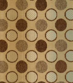 Upholstery Fabric-Better Homes & Gardens Hooper Mocha