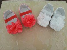 Süße Ballerinas für kleine Prinzessin