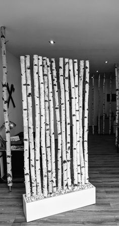 Raumtrenner Birkendoc Room divider Birkendoc Related posts: DIY shell curtain room divider and great news living room Tips for the original decoration of the student room, # d … Beautiful colors for the living room, wooden floor, white doors – Donya – … Diy Room Divider, Room Divider Curtain, Divider Ideas, Balcony Furniture, Home Furniture, Balcony Curtains, Diy Home Decor, Room Decor, Decoration