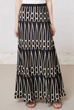 Alopa Maxi Skirt