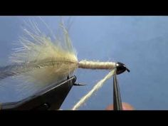 Copperfly tying videos.