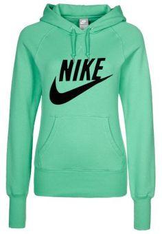 Nike Sportswear LIMITLESS - Hoodie - green - Zalando.co.uk