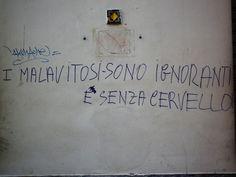 I malavitosi sono ignoranti e senza cervello | Milano