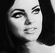 Priscilla Presley, May 1, 1967