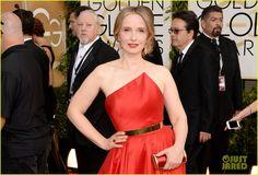 Julie Delpy - Golden Globes 2014 Red Carpet | julie delpy golden globes 2014 red carpet 02 - Photo