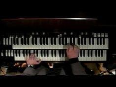 "Joey DeFrancesco-""F Blues"""