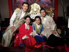 king gongmin and queen noguk - Buscar con Google