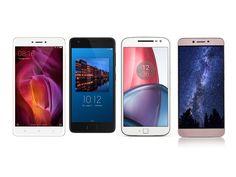 Xiaomi Redmi Note 4 Vs Lenovo Z2 Plus Vs Motorola Moto G4 Plus Vs LeEco Le 2 – Specs Comparison  #xiaomi #RedmiNote4 #LeEco #lenovo #moto #gadgets #Review #smartphone #android #technews #technology
