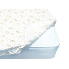 Shop for Serta® Perfect Balance Deluxe Organic Crib Mattress Pad . Get free delivery On EVERYTHING* Overstock - Your Online Baby Bedding Shop! Best Crib Mattress, Toddler Bed Mattress, Mattress Covers, Mattress Pad, Mattress Protector, Best Baby Cribs, Journey, Baby Cover, Products