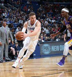 SCRIVOQUANDOVOGLIO: BASKET NBA (28/01/2018)