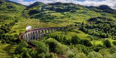 Experiencing scenic views on a european train can be the best part of the trip! Find out the 7 best tours to take to enjoy the journey and the destination.
