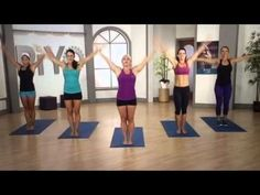 PiYo Workout Warmup Heat Building Lesson 35 with Christine Dwyer Need a FATBLAST 7 Day meal Plan? Get mine FREE at http://www.21DayLeanOut.com