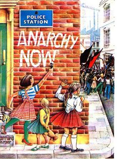 Anarchy Now