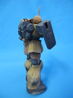 In this video we mix a few models including the vintage MSV desert Zaku, Zaku II High Mobility Type and old HG Zaku II in an effort to create. Msv, Model Kits, Wood Watch, Deserts, It Is Finished, Youtube, Vintage, Wooden Clock, Postres
